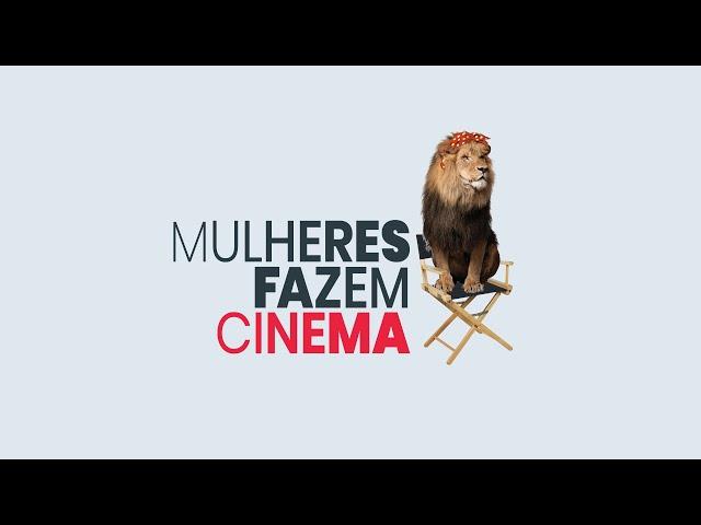 Telecine | Teaser #MulheresFazemCinema
