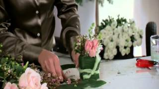 Kwiaty, kolory i wzory z Silvia dei Fiori odc.10