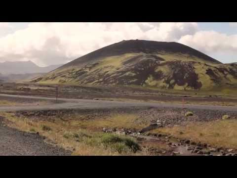 A journey to Iceland
