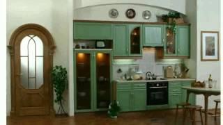 видео кухни под заказ