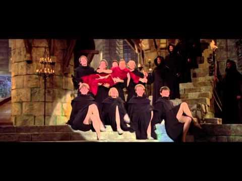 The Spanish Inquisition - Mel Brooks