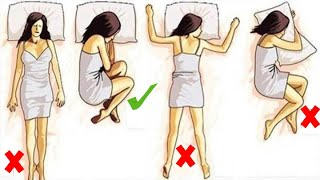 Best Sleeping Positions If You Have Lower Back Pain