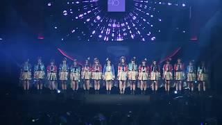[1st Live Show] : BNK Festival - BNK48 @ TOYOTA Master CS:GO