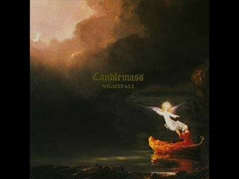Candlemass  At The Gallows End