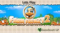 Farm Frenzy 2 - Spiel auf Zeit | Angespielt | Gameplay