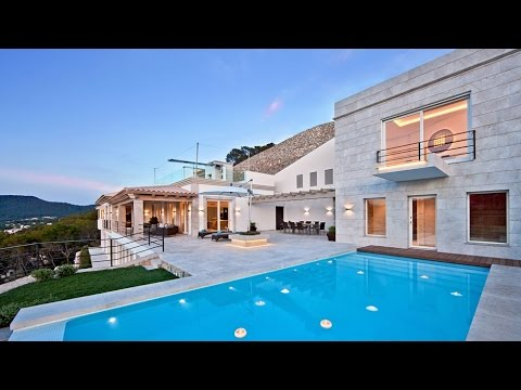 Amazing Luxury Residence in Port D'Andratx, Mallorca, Spain