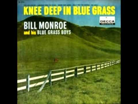 Out in the Cold World (Bill Monroe)