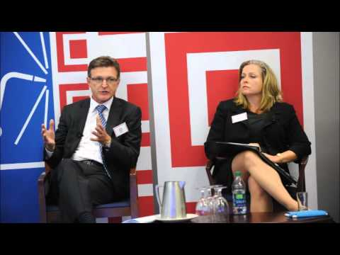 Manufacturing panel - Canada in the Pacific Century Sept 24, 2012