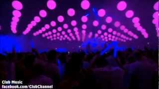Sensation White 2012 - Afrojack and Sander Van Doorn