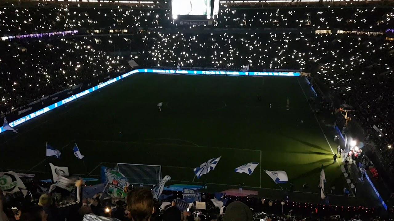 Steigerlied Auf Schalke