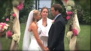 Newport Wedding - Astors' Beechwood - Laura & Chris Pt 1