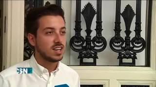"""""""Arte en Vélez Málaga"""". Informativo Canal Sur Televisión"""