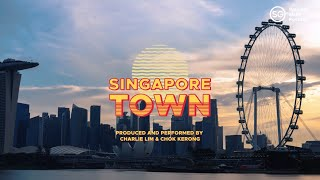 Singapore Town (2020 Rendition)
