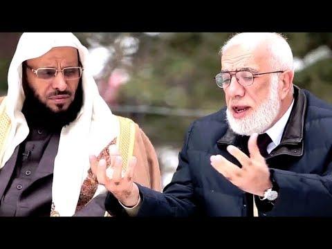10 دقائق تهز القلوب ستتمنى ان لا تنتهي مع الشيخ عمر عبد الكافى thumbnail