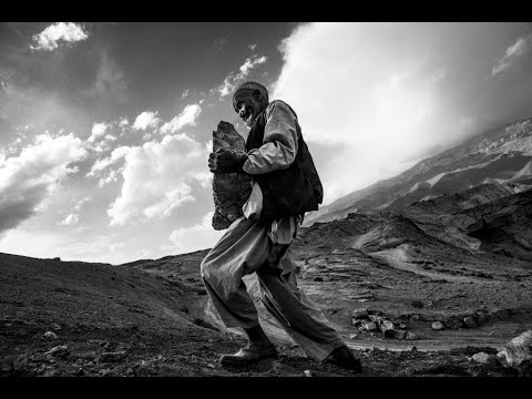 In the Picture with Zalmaï: Afghanistan – Dread and Dreams