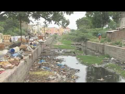 water pollution images free download