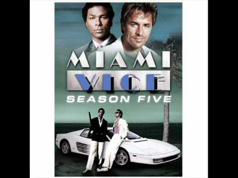 Miami Vice - Freefall - Tim Truman