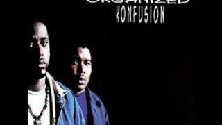Watch Organized Konfusion Roosevelt Franklin video