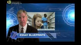 Spokesman, California Bar Exam, Essay Blueprints