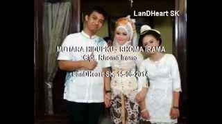 Mutiara Hidupku - Rhoma Irama