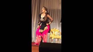 Saima khan mujra in Sydney