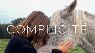 Complicité entre l'Homme et le Cheval // Jade et ses chevaux
