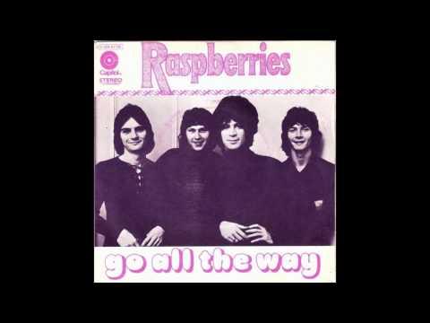 Raspberries - Go All the Way - 1972 - HQ -...