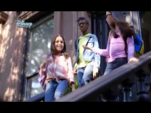 Légy kedves-Disney Channel Hungary