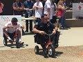 Policiais mitando para rir mito