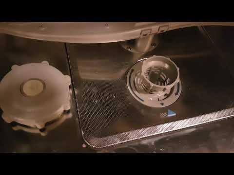 Посудомоечная машина плохо моет посуду что делать #посудомоечнаямашинка #почистить