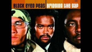 BLACK EYED PEAS - On My Own