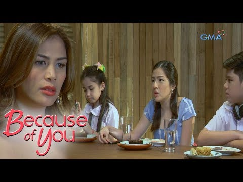 Because of You: Full Episode 48