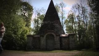 Tajemnicza piramida schowana w mazurskich lasach [Enigma]