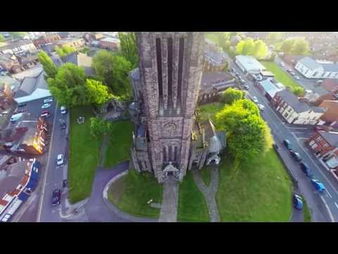 St Helens  A different view Part 1