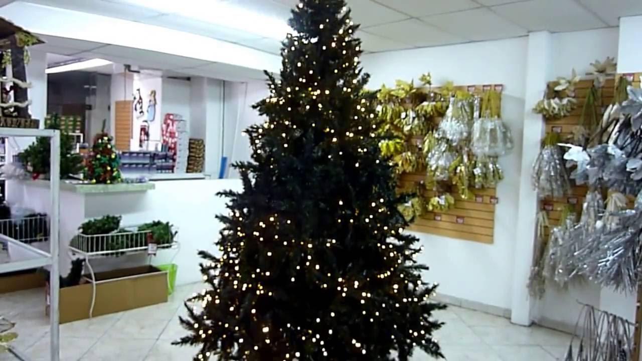 a32f48f8701 Luces Árbol de Navidad. Navilandia