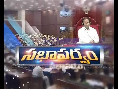 Center Gives Legal Sanctity to AP's Special Package | CM Chandrababu Full Speech in Assembly