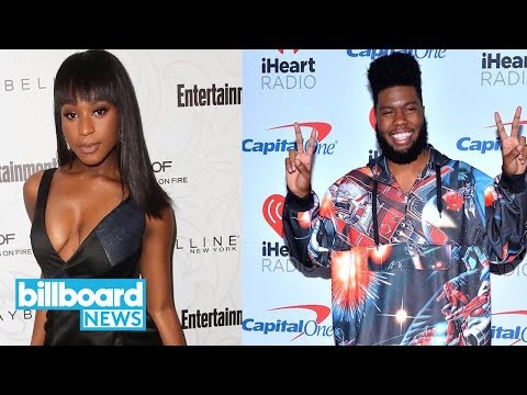 Normani and Khalid to Release New Song Together | Billboard News