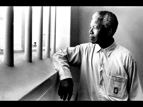 Remembering South African leader Nelson Mandela