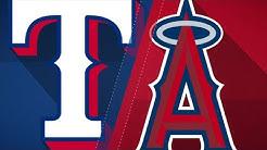 Ohtani keys 4-run 6th to lead Angels in win: 9/25/18