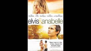 Elvis and Anabelle Soundtrack - Bela Lugosis Dead -  Nouvelle Vague