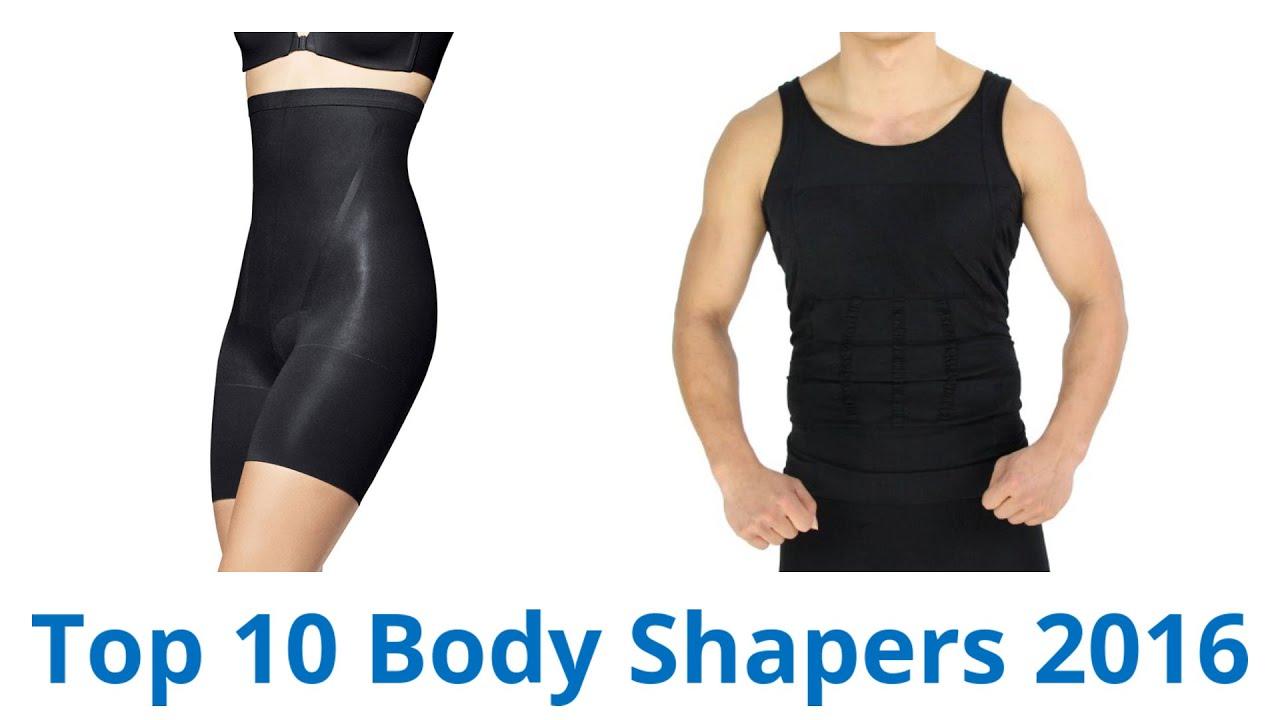 8c1a30c5b7 10 Best Body Shapers 2016 - YouTube