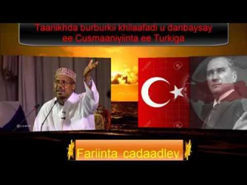 Sh Mustafe xaji ismail tarikhdi Turkiga
