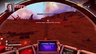 No Man's Sky NEXT - Kosmiczny survival