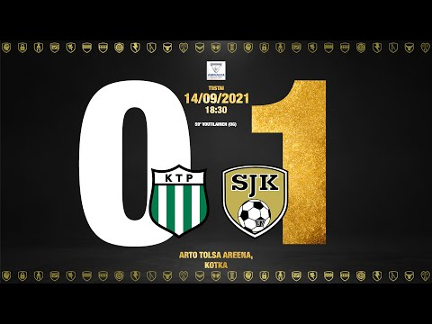 KTP SJK Seinajoki Goals And Highlights