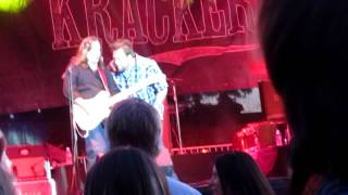 Uncle Kracker - Four Letter Word - Stanislaus County Fair