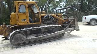 1962 Caterpillar D6B dozer for sale | sold at auction July 16, 2015