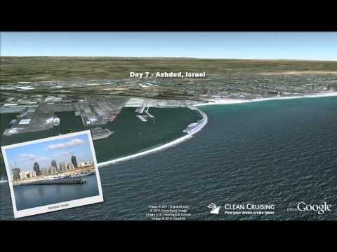 Costa Serena video