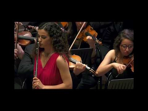 Concerto dei solisti 2017 - Chiara De Grandis