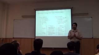 شبکه های کامپیوتری - دکتر محمد رضا پاکروان 2/27