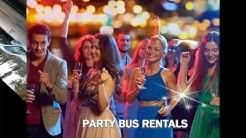 San Antonio Limo Rental - San Antonio Limo service, San Antonio Party Bus Rental Service